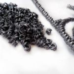 Спирально призматическая насадка СПН Селиваненко нерж. сталь