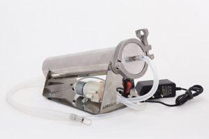 Фильтрующее устройство АЛКОВАР для углевания. 3