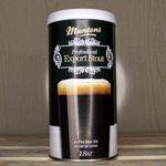 Пивной концентрат Muntons Export Stout, 1,8кг