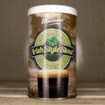 Пивной концентрат Muntons Irish Stout, 1,5 кг