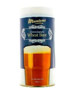 Пивной концентрат «Muntons» Whеat Beer 1,8 кг