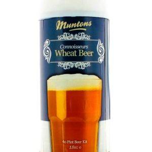 Пивной концентрат Muntons Whеat Beer 1,8 кг