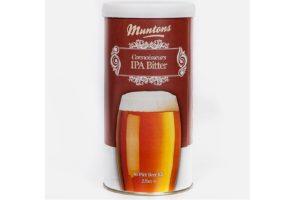 """Пивной концентрат """"Muntons"""" IPA Bitter 1,8 кг 2"""
