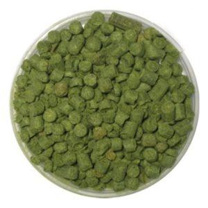Хмель Northen Brewer (Нортен Бревер) 10,6%, 100 гр