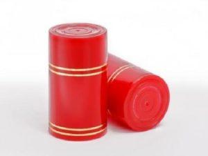Колпачок для водочной бутылки ГУАЛА КПМ 30 Красный 3