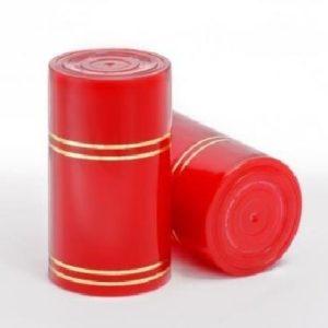 Колпачок для водочной бутылки ГУАЛА КПМ 30 Красный