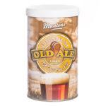 Пивной концентрат «Muntons» Old Ale 1,5 кг