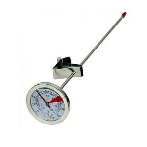 Термометр с клипсой