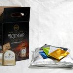 Набор для домашнего дистиллята ПОЛУГАР пшенично-солодовый