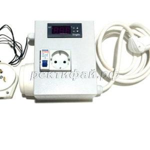Термоконтроллер 6 кВт