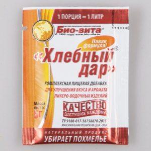 Бонификатор Хлебный дар
