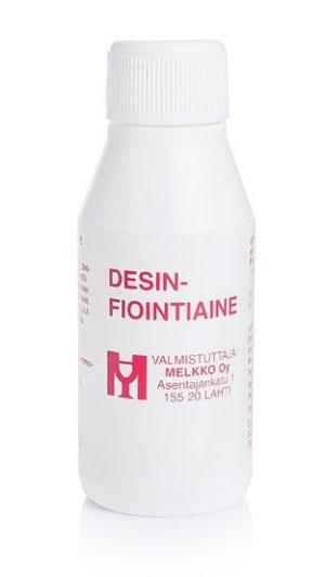 Дезинфицирующее средство 100 мл. MELKKO 3