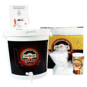 Пивоварня «Beer Zavodik Mini»