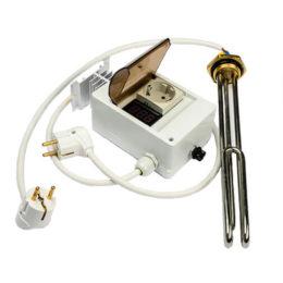 Терморегуляторы и ТЭНы