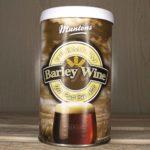 Солодовый экстракт Muntons Barley Wine, 1,5 кг