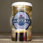Солодовый экстракт Muntons Heavy Ale, 1,5 кг