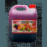 Сок Виноград красный 5 кг