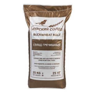Солод КУРСКИЙ «Гречишный» 1 кг