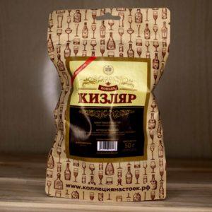Настойка Коньяк Кизляр