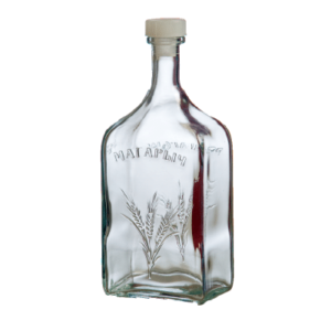 Бутылка «МАГАРЫЧ» 3 л