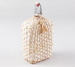 Бутылка «МАЛЁК» декор 0,75л