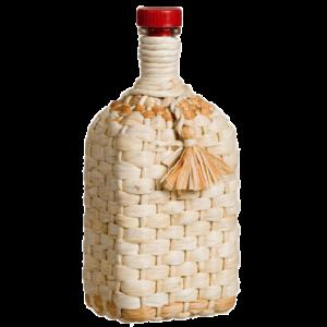 """Бутылка """"ШТОФ"""" декор 1,2 л 2"""