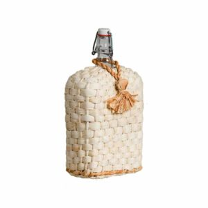Бутылка «ВИКИНГ» декор 1,75л