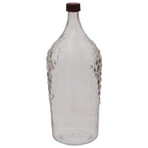 Бутылка винная