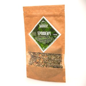 Набор трав и специй Ерофеич