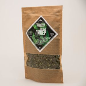 Набор трав и специй Мятный ликер