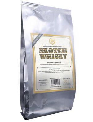 Настойка «Скотч Виски» с экстрактом 2