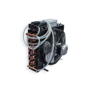 Система автономного охлаждения без емкости 1