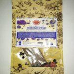 Набор сухофруктов и специй «Черноплодная рябина на коньяке»