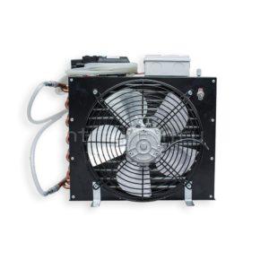 Система автономного охлаждения без емкости АО-БЕ CD7