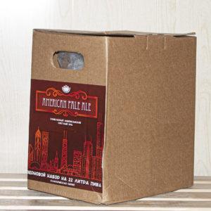 Зерновой набор American Pale Ale на 22 литра