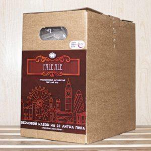 Зерновой набор Pale Ale на 22 литра