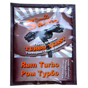 Турбо дрожжи Double Snake Rum TURBO