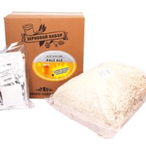 Зерновой набор Pale Ale