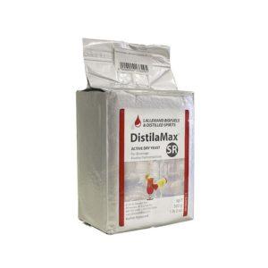 Дрожжи cпиртовые DistilaMax SR