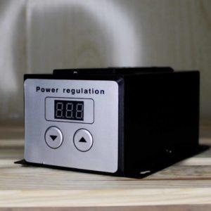 Регулятор 5 кВт GT-5000