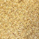 Лузга рисовая 0,4 кг