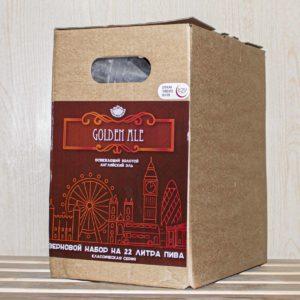 Зерновой набор Golden Ale