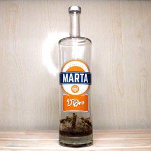 Настойка Вермут Marta D'Oro