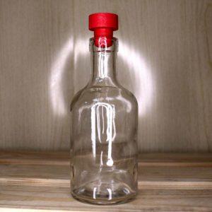 Бутылка ДОМАШНЯЯ 0,25 л