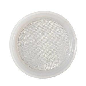 Прокладка силиконовая с сеткой