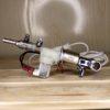 Переходник подачи воды с электроклапаном