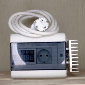 Высокоточный регулятор/стабилизатор мощности РМЦ-3-3500