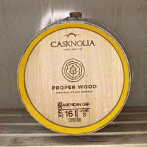 Бочка хересная Casknolia