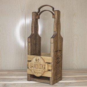 Подставка для бутылки Домашняя Винокурня