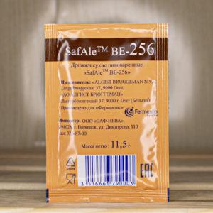 Дрожжи пивные Safаle BЕ-256